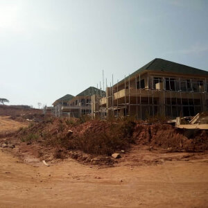 ASOKORO HILLS SMART CITY DEVELOPMENT